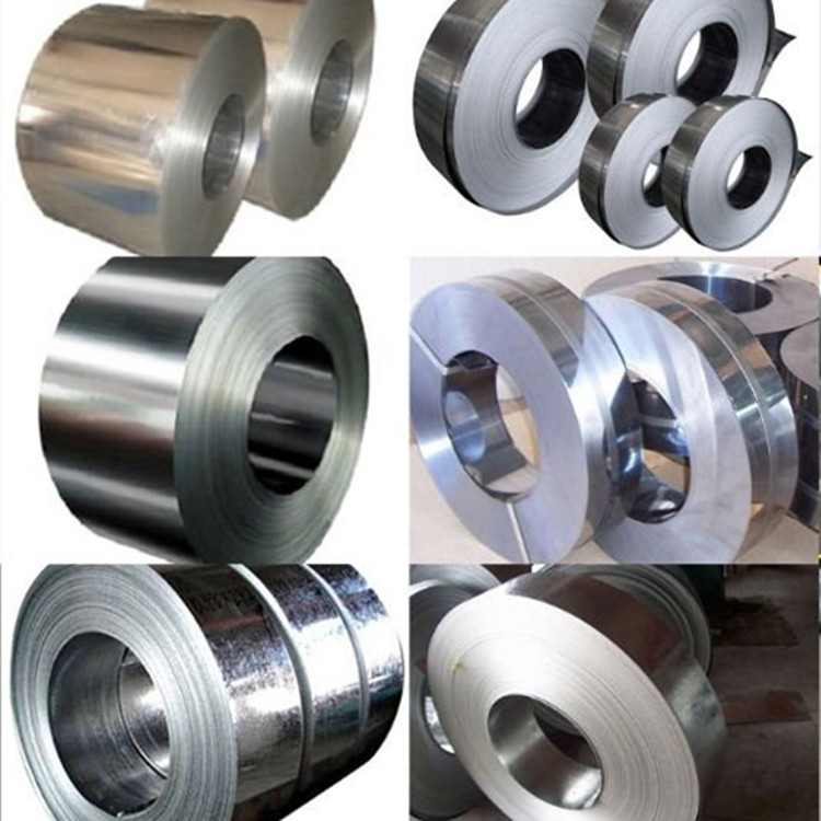 China Cold rolled carbon steel manufacturer