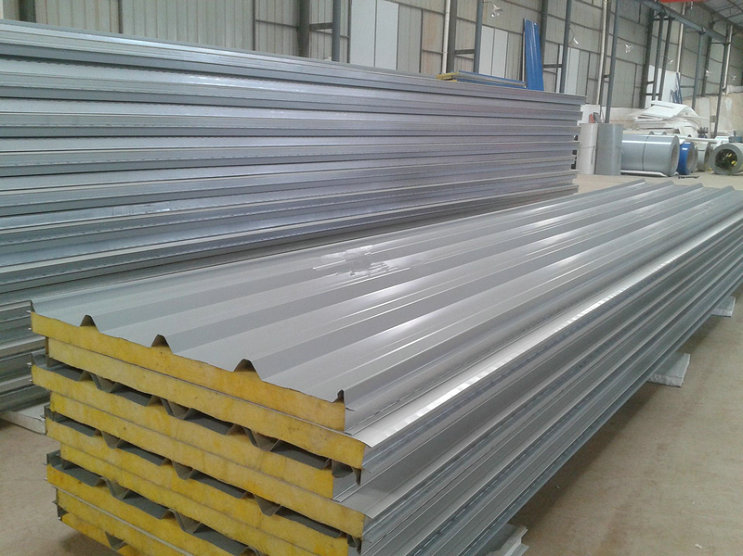 corrugated galvalume - China Lucky Steel Co ,Ltd