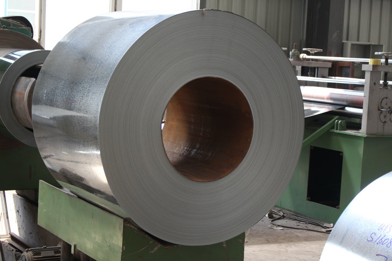 Galvanized steel coil china