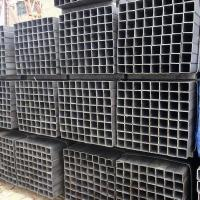 China Square Steel Pipes manufacturer