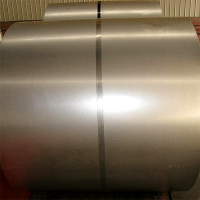 Galvalume steel coil with Anti finger print
