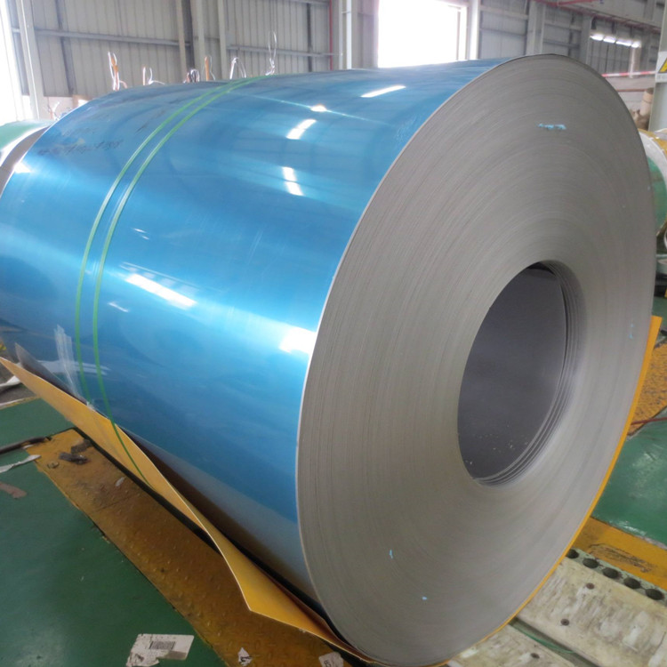 china 304 stainless steel coil manufacturer