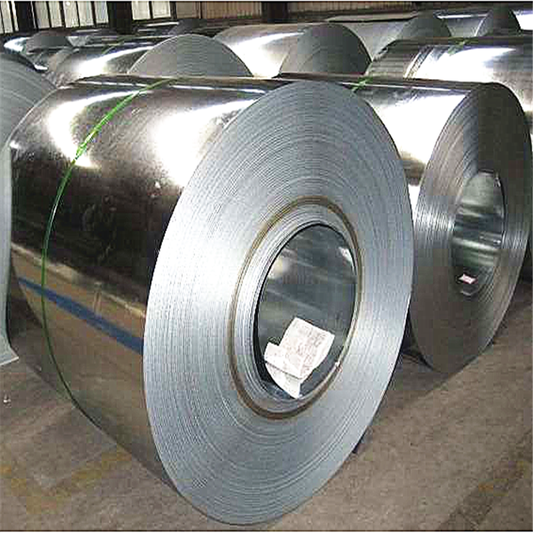 Hot-dipped Galvanized Steel Coil manufacturer